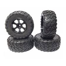 1/10 Scale 6 Spoke Short Course Truck Wheels & Tyres(4pc) - RC Radio ... Tamiya 110 Super Clod Buster 4wd Kit Towerhobbiescom Mud Slingers Monster Size 40 Series 38 Tires 4pcs 140mm 28 Inch Rc Wheel 18 Truck 17mm Hex Hub How To Make Dubs Donk Wheels For Your Cartruck Like A Boss Best Choice Products Powerful Remote Control Rock Crawler Gear Head Rc Soup Traxxas Rustler 4x4 Vxl Stadium 4 Pieces 125mm 12mm For Off Road With Steering Scale 24g Jlb Racing 11101 Eetach Brushless Rtr 34844 Large Kids Big Toy Car 24