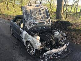 BMW's Engine Catches Fire While Couple On Way To Anniversary Meal ... Escort Vehicle Stock Photos Images Alamy New 2018 Ford Taurus Sel Vin 1fahp2e83jg108698 Dick Smith Of Edge Titanium 2fmpk3k98jbb55929 Bmws Engine Catches Fire While Couple On Way To Anniversary Meal M61 Ford F350 Flatbed Trucks For Sale Used On Buyllsearch Transportation England Uk Explorer Radio Wiring Diagram 1978 Truck Harness Metro 2009