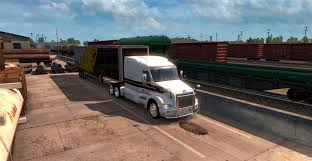 Symbols Fix For American Truck Simulator ATS - Mod For American ... American Truck Simulator Launch Trailer Youtube Transporting Some Gravel In Northern California With A Freightliner 1 First Impressions Gameplay Walkthrough Part Im A Trucker Symbols Fix For Ats Mod New Mexico Steam Cd Key Pc Mac And Efsanevi Kenworth W900 Gncellemesi Video Amazonde Games