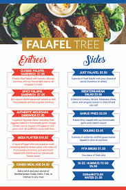 100 Salt Lake Food Trucks Falafel Tree Best Falafel In Utah And Probably The West