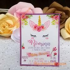 Fondo De Fotografía Allenjoy Unicornio Puntos Flores Fiesta De