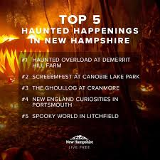 Best Halloween Attractions New England by New England Curiosities Home Facebook