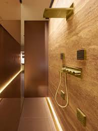 axor showercollection for a luxurious shower design