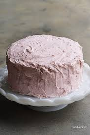 Strawberry Cake Recipe Strawberry Cake made from scratch This strawberry cake recipe is perfect