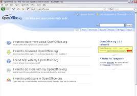 Install Open fice 3 0 1 on Windows XP