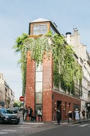 100 Hotel Mama Paris Cafes In My Latest Discoveries Thelondonthingcouk