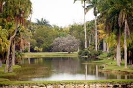 Fairchild Tropical Botanical Gardens Miami