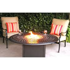 Patio Conversation Sets Canada by Conversation Patio Sets With Fire Pit 1132