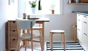 table de cuisine gain de place chaise gain de place table et chaises de bar with table et chaise