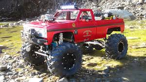 RiVER RESCUE Attempt - Chevy Beast 4x4 Radio Control Truck ... Amazoncom Large Rock Crawler Rc Car 12 Inches Long 4x4 Remote Waterproof Rc Truck Suppliers And Monster Kits 4wd Control Hsp Hammer Electric 110 24ghz 96v Rhino Expeditions Full Function Radiocontrolled Vehicle Powerful Drive 118 Volcano18 Traxxas Stampede Brushed For Sale Hobby Pro Killer Trucks That Distroy The Competion Top 2018 Picks 2wd Scale Silver Cars Crossrc Sg4c Demon Kit W Hard Body Version C
