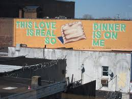 Philly Mural Arts Love Letters by Philadelphia Mad About The Mural