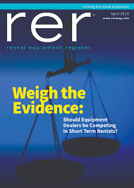 Photo Gallery: Weigh The Evidence: Should Equipment Dealers Be In ...