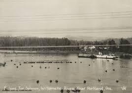 Johnson Industries Rain Lamp Value by Vintage Portland A Photo Blog Exploring Portland U0027s Past Through