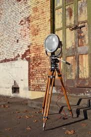 Photographers Tripod Floor Lamp by 25 Benefits Of Using Vintage Industrial Floor Lamp Warisan Lighting