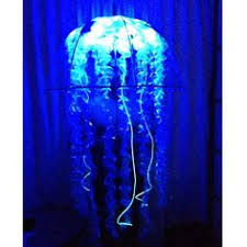 Diy Jellyfish Costume Tutorial 13 by Jellyfish Costume Made With Led Lights And El Wire Purchased