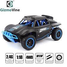 GizmoVine RC Car 2.4G Radio Remote Control Car 1/18 Scale Short ... Trophy Rat By Northrup Fabrication W 24ghz Radio Esc And Motor Hsp 110 Scale 4wd Cheap Gas Powered Rc Cars For Sale Traxxas Slash Rtr Electric 2wd Short Course Truck Silverred 9406373910 Rally Monster Red At Hobby Losi Tenacity Sct 4wd Avc Rtr White Amazoncom 114 Tacon Thriller Brushed Ready Proline Pro2 Kit Remo 1621 116 50kmh 24g 4wd Car Waterproof Dromida 118 Towerhobbiescom Tra580342 Team Associated Prosc 4x4 Brushless Kyosho Ultima Toys Games