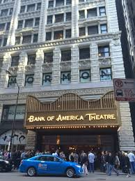 Chicago Theater District Tour Free Tours by Foot