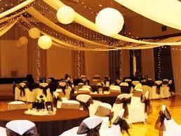 21 Best Gymnasium Wedding Reception Images On Pinterest