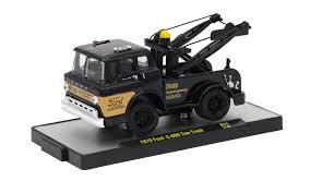 100 Toy Tow Trucks For Sale 1970 D C600 Truck Model HobbyDB