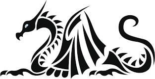 Tribal Animal Tattoos The Wrath Of Dragons