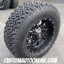 Custom Automotive :: Packages :: Off-Road Packages :: 18x9 Fuel ... Car Offroad Tyre Tread Picture Bfg Brings New Allterrain Tire To Market Medium Duty Work Truck Info Amazoncom Nitto Terra Grappler 26570r16 112s Mudterrain Light Suv Automotive Test Toyo Open Country Rt Photo Image Gallery 2016 Gmc Sierra 1500 Slt X Drive Review Bfgoodrich Ta K02 All Terrain Grizzly Trucks Bridgestone Dueler At Revo 3 Mud Allterrain Packed With Snow Stock Skill Bf Goodrich Rugged Tires T A An Radial 12x7 Gunmetal Tempest Wheels And 23x10512 All Terrain Tires