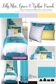 Dorm Room Bed Skirts by 43 Best Lilly Pulitzer Bedding And Lilly Dorm Decor Images On