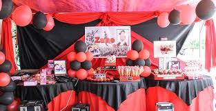air jordan birthday party supplies