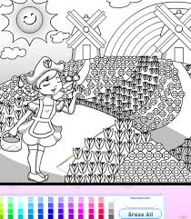 Full Size Of Coloring Pagetrendy Girl Games Appealing Online For Girls Page Large