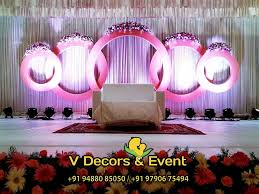 Pin by Wedding Decorators on Reception Decorations in Coimbatore