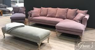 mit divan landhaus sofa