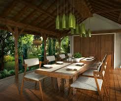 100 Villa Architect Interior Olesha Lumbung Design