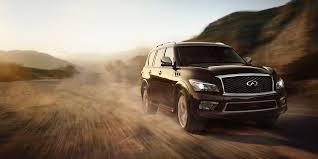 2016 Infiniti QX80 : Review Infiniti Qx80 Wikipedia 2014 For Sale At Alta Woodbridge Amazing Auto Review 2015 Qx70 Looks Better Than It Rides Chicago Q50 37 Awd Premium Four Seasons Wrapup 42015 Qx60 Hybrid Review Kids Carseats Safety Part Whatisnewtoday365 Truck Images 4wd 4dr City Oh North Coast Mall Of Akron 2019 Finiti Suv Specs And Pricing Usa Used Nissan Frontier Sl 4d Crew Cab In Portland P7172a Preowned Titan Sv Baton Rouge I5499d First Test