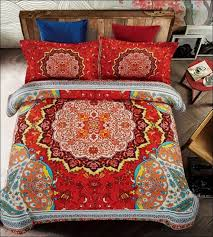 Bohemian Bedding Twin Xl by Bedroom Fabulous Daybed Comforter Sets Bohemian Comforter Boho