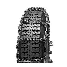 2800 Series V-Bar Truck Tire Chains- In Stock – Arctic Wire Rope ...