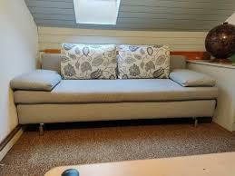 sofa schlafsofa jamaika zurbrüggen wie neu