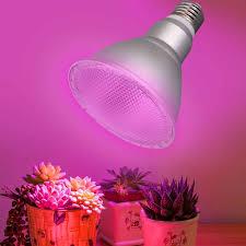 e27 15w 5 leds 800 lm led plant growth light greenhouse light