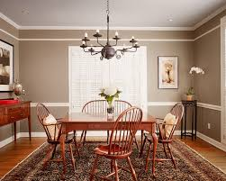 Dining Room And Living Painting