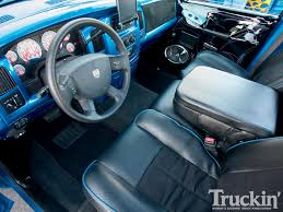 100 Custom Truck Interior Ideas Ram 1500 Interior Gallery MoiBibiki 15