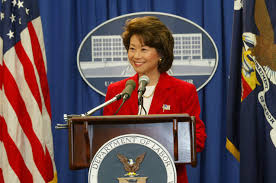 Kentucky Labor Cabinet Secretary by Elainelchao Com