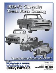 100 68 Chevy Truck Parts Vintage 196772 CHEV PICKUP Specifications Manualzzcom