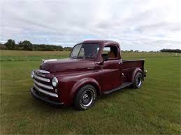 1951 Dodge Pickup For Sale | ClassicCars.com | CC-1026183 Dodge Wayfarer Classics For Sale On Autotrader Classic 1951 Custom Ton Pick Up Pickup 4269 Dyler Clever Rare B Series Dually Truck Trucks Collect Happy Thursday Pickupflatbed At The Back Flickr Youtube Rat Rod No Reserve Used Other Classiccarscom Cc1049891 Pickups Mopar Top Eliminator Winner Headed To Sema S Hemmings Daily 34 Pickup For Autabuycom Fargo