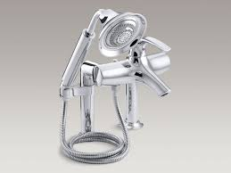 Kohler Freestanding Tub Faucet by Standard Plumbing Supply Product Kohler K 18486 4 Cp Symbol