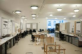 100 Edinburgh Architecture University Studios LDN Architects