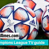 Champions League fixtures on TV – how to watch live games, group ...