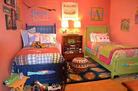 Inspiring Colorful Boys Room Cool Ideas