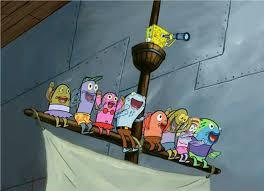 Spongebob That Sinking Feeling Full Episode by Nautical Novice Encyclopedia Spongebobia Fandom Powered By Wikia