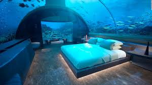 100 Rangali Resort Conrad Maldives Island Worlds First Underwater Hotel CNN