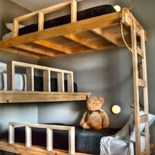bunk bed ideas 10 designs worth the climb bob vila
