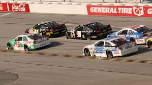 ARCA Racing Series Schedule Released; 20 Races At 18 Tracks On Tap ...