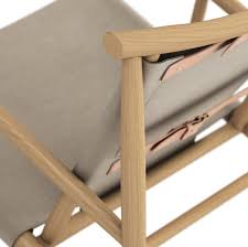 Samurai Chair - Canvas & Designer Furniture | Architonic